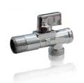 Кран угловой с фильтром FADO Classic для подключения санитарных приборов